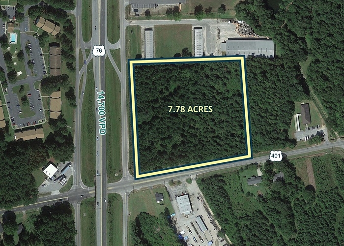 910 Oswego Highway, Sumter, South Carolina, ,Land,For Sale,910 Oswego Highway,1015