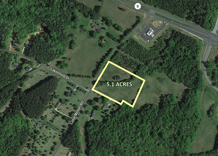 Lizzie Melton Road, Chester, South Carolina, ,Land,For Sale,Lizzie Melton Road,1025
